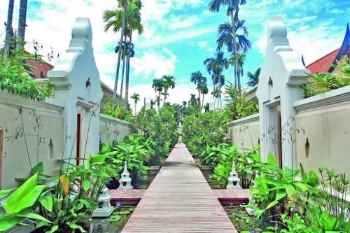 Dor Shada Resort By The Sea 9