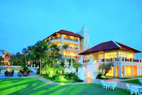 Dor Shada Resort By The Sea 4