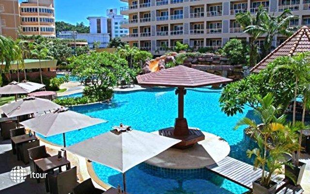 Nova Platinum Hotel 4