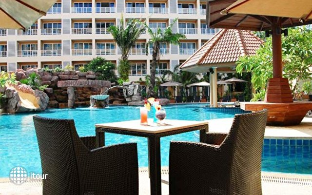 Nova Platinum Hotel 5