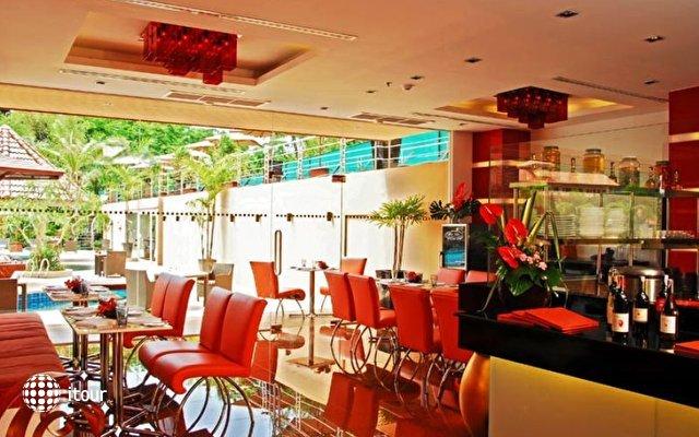 Nova Platinum Hotel 6