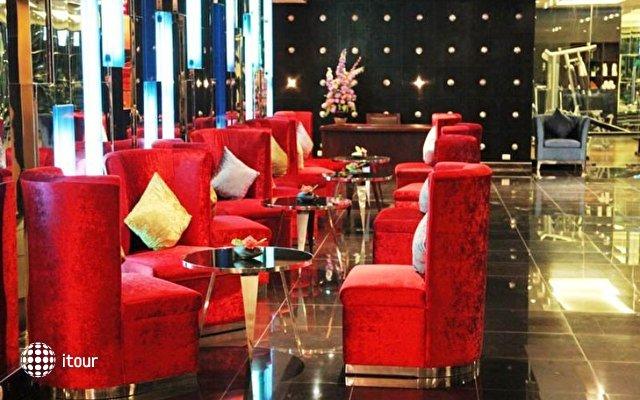 Nova Platinum Hotel 9
