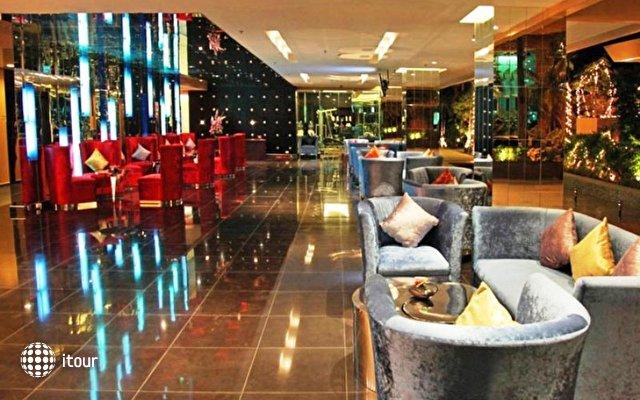 Nova Platinum Hotel 10