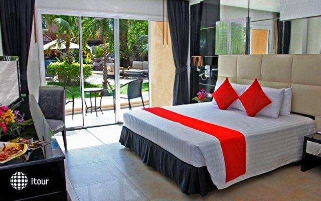 Nova Platinum Hotel 3
