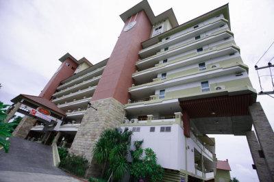 Bella Villa Cabana 4