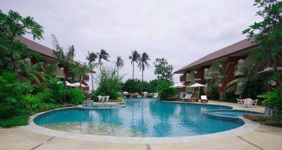 Bella Villa Cabana 2
