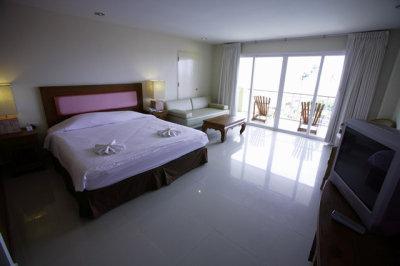 Bella Villa Cabana 3
