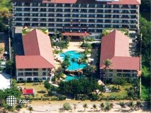 Bella Villa Cabana 1
