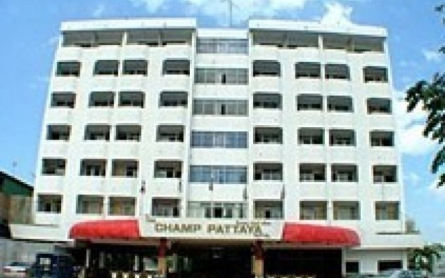 Champ Pattaya 1