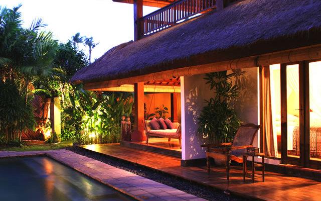 Wongamat Privacy Residence & Resort 4