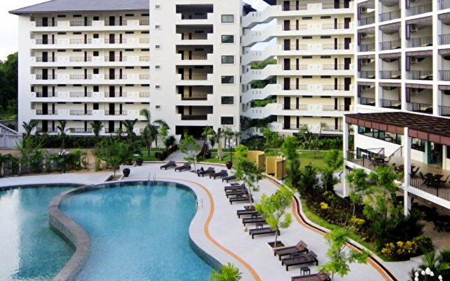 Wongamat Privacy Residence & Resort 2