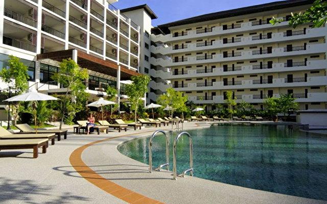 Wongamat Privacy Residence & Resort 6