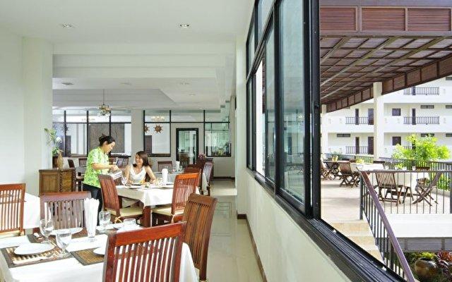 Wongamat Privacy Residence & Resort 7