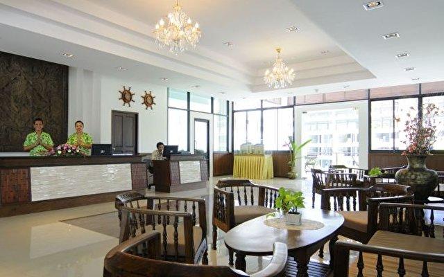 Wongamat Privacy Residence & Resort 8