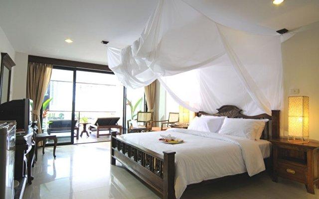 Wongamat Privacy Residence & Resort 3