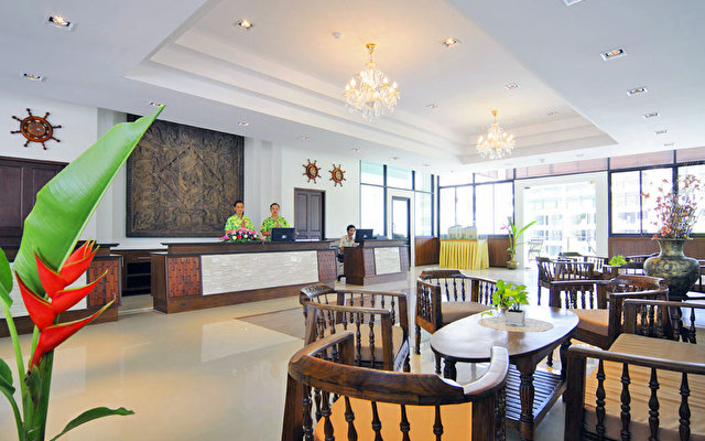 Wongamat Privacy Residence & Resort 9