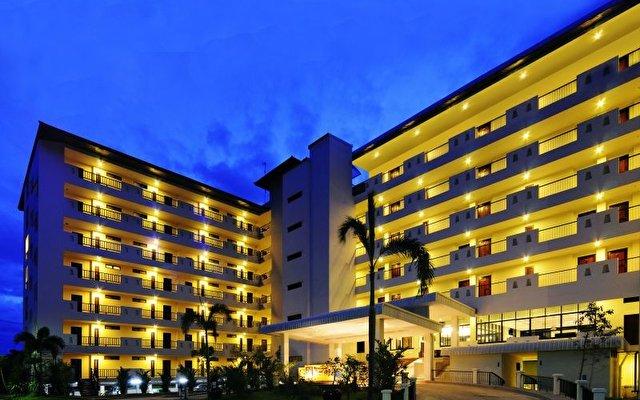 Wongamat Privacy Residence & Resort 1