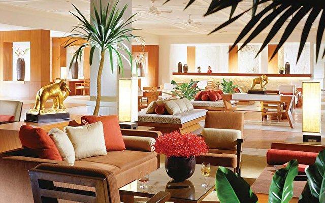 Amari Orchid Garden 5