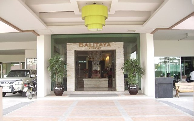 Balitaya Resort 9