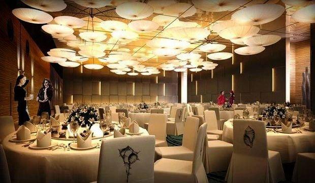 Hilton Pattaya 5