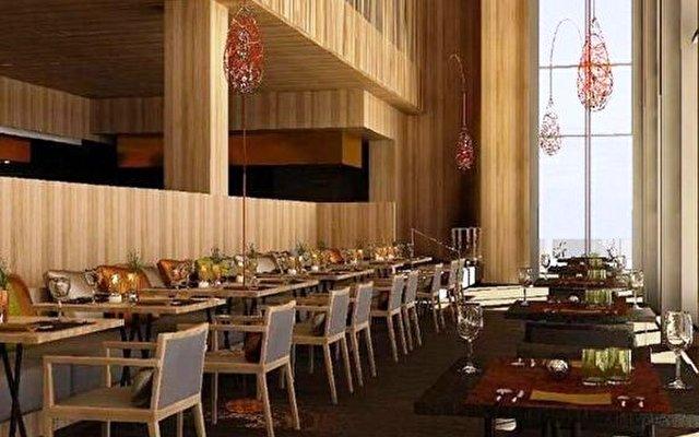 Hilton Pattaya 7