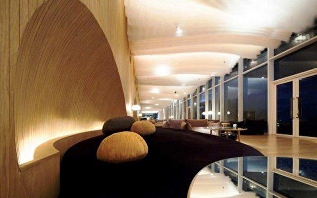 Hilton Pattaya 8