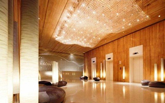 Hilton Pattaya 10