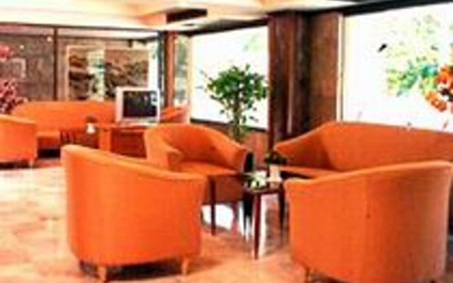 Pattaya Hiso Hotel 5