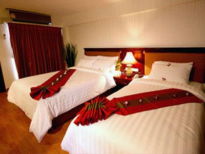 Pattaya Hiso Hotel 3