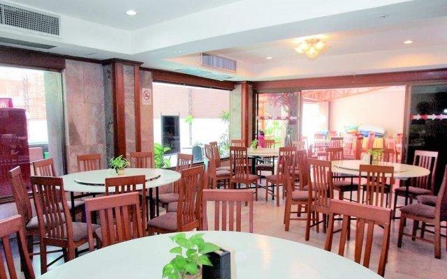Pattaya Hiso Hotel 7