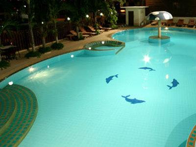 Pattaya Hiso Hotel 2