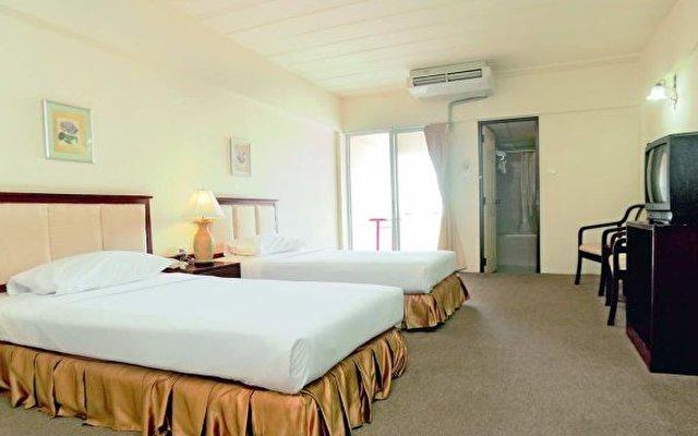 Pattaya Hiso Hotel 10