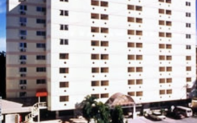 Pattaya Hiso Hotel 1