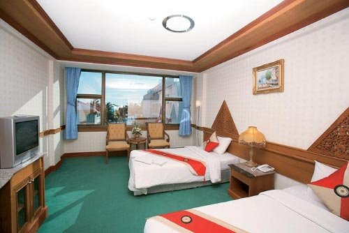 Dragon Beach Resort 2