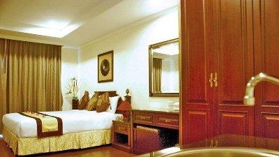 Eurasia Hotel 4