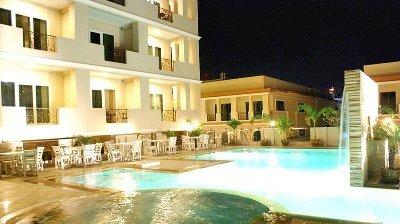 Eurasia Hotel 6