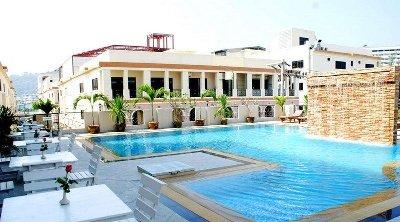 Eurasia Hotel 10