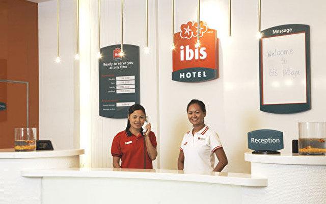 Ibis Pattaya 7