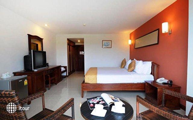 Jp Villa Pattaya 3