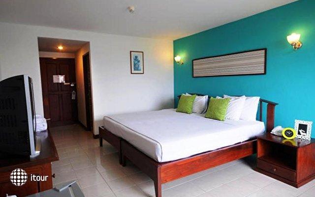 Jp Villa Pattaya 5