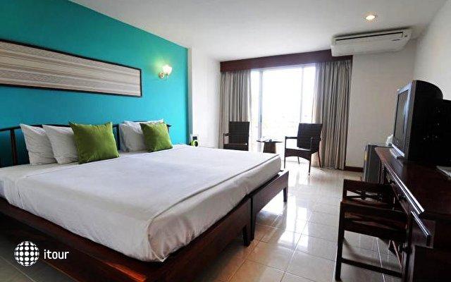 Jp Villa Pattaya 6