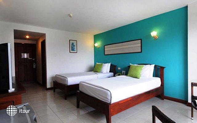 Jp Villa Pattaya 9