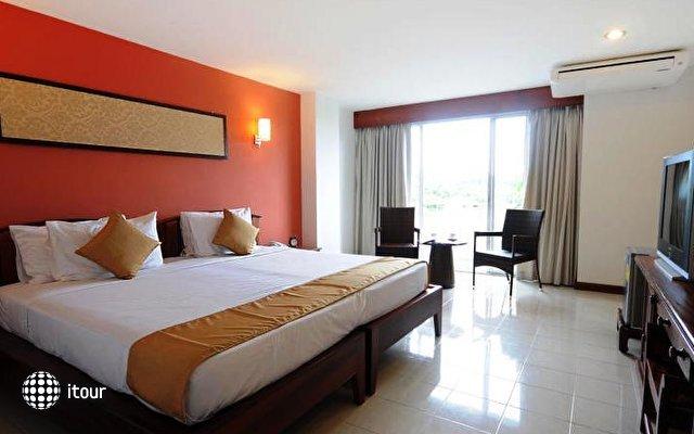 Jp Villa Pattaya 7