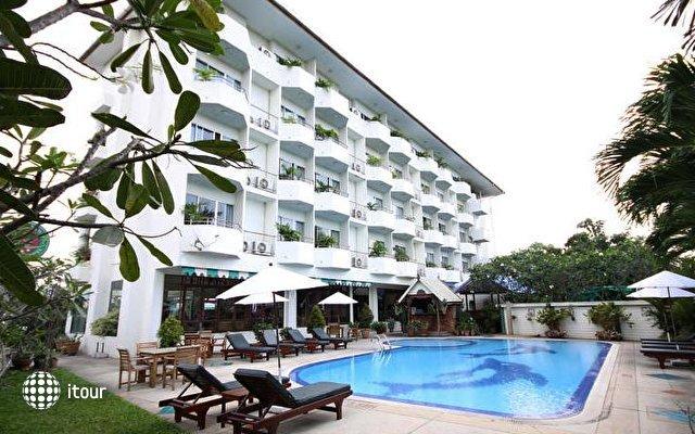 Jp Villa Pattaya 1