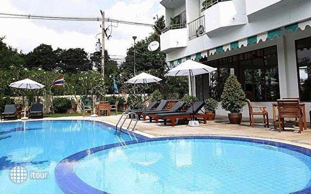 Jp Villa Pattaya 2