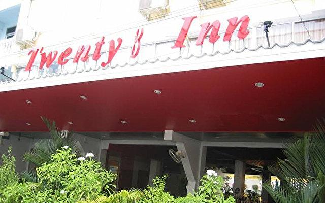 Twenty8 Inn 1