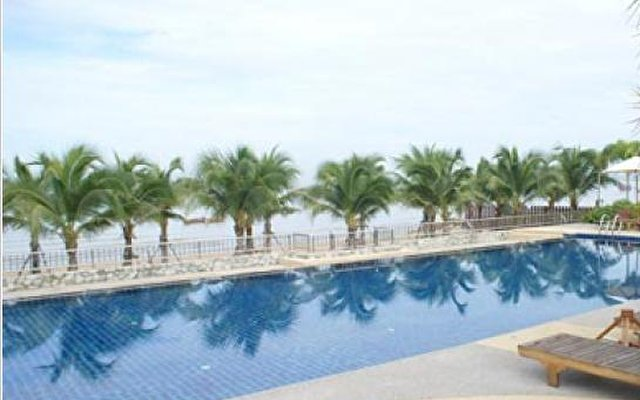 Serene Sands Health Resort 2