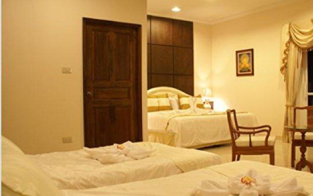 Serene Sands Health Resort 3