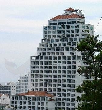 Pattaya Hill Resort 4