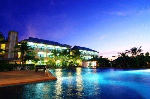 Eastiny Resort And Spa 4
